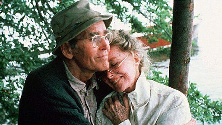 On Golden Pond (1981 film) On Golden Pond 1981