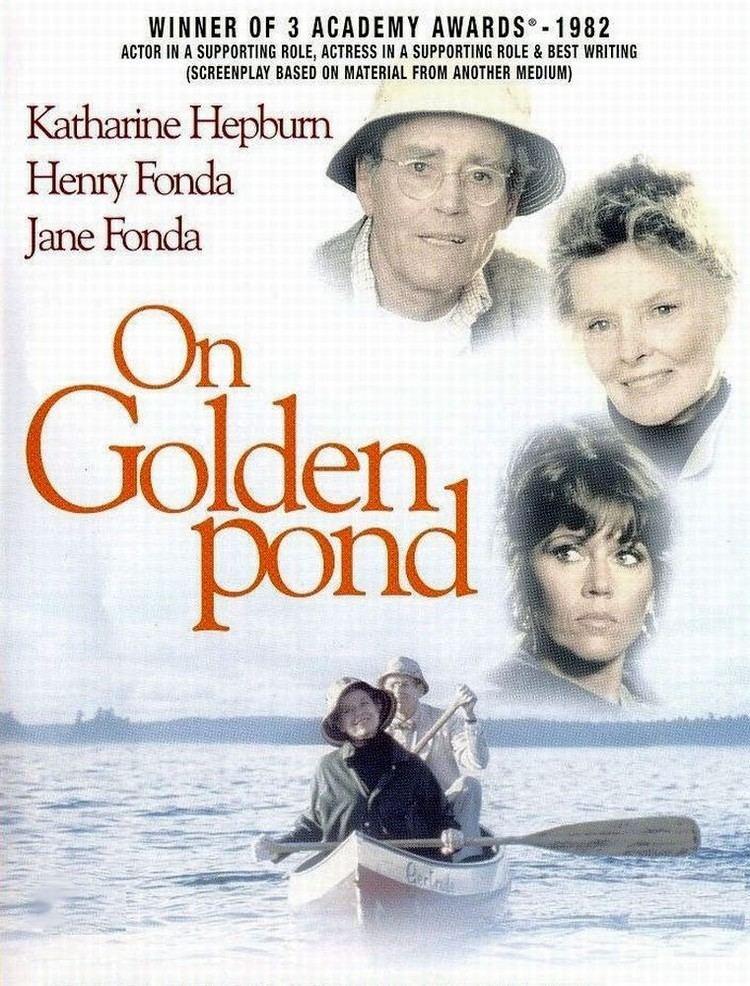 On Golden Pond (1981 film) AFIs 100 Years100 Romantic Films On Golden Pond