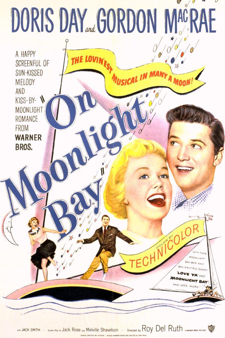 On Moonlight Bay (film) wwwgstaticcomtvthumbmovieposters4277p4277p