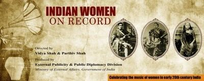 On Record (film) Indian Women on Record The Film Centre for Media and Alternative