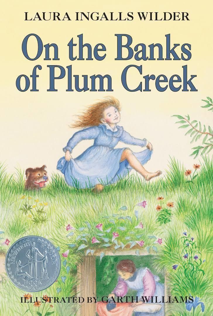 On the Banks of Plum Creek t2gstaticcomimagesqtbnANd9GcQMa6QA8xtrQuNO7