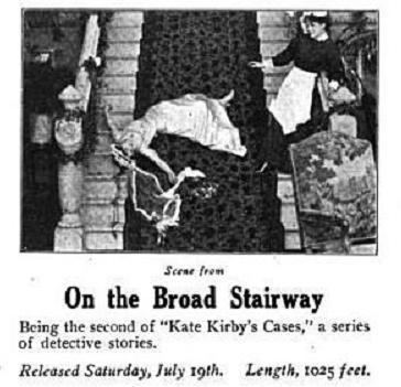 On the Broad Stairway On the Broad Stairway Wikipedia