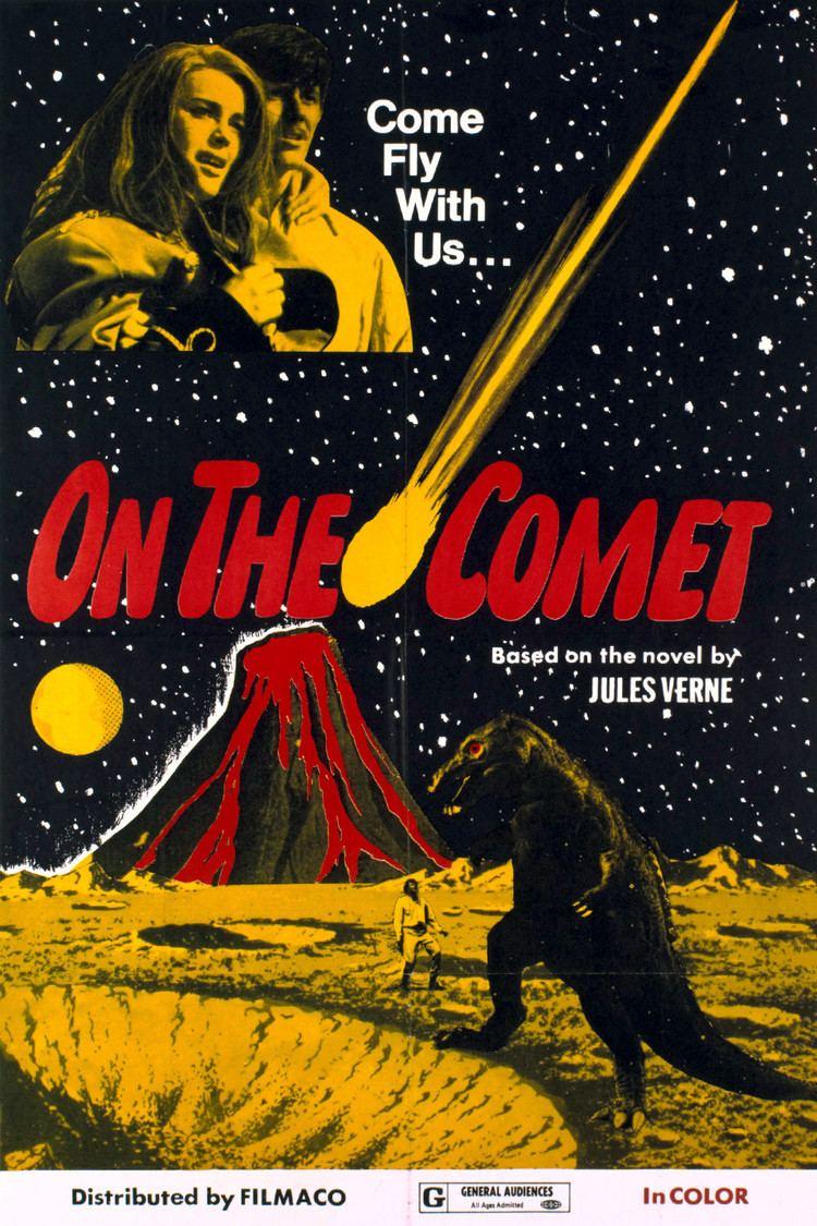 On the Comet wwwgstaticcomtvthumbmovieposters8802580p880