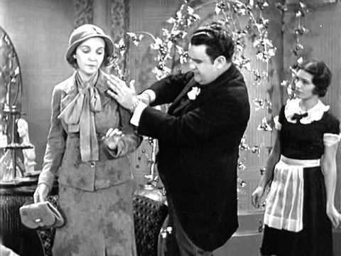 On the Loose (1931 film) Thelma Todd and Zasu Pitts On the Loose 1931 Part 0102 YouTube