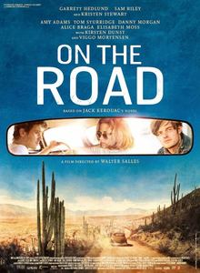 On the Road On the Road film Wikipedia
