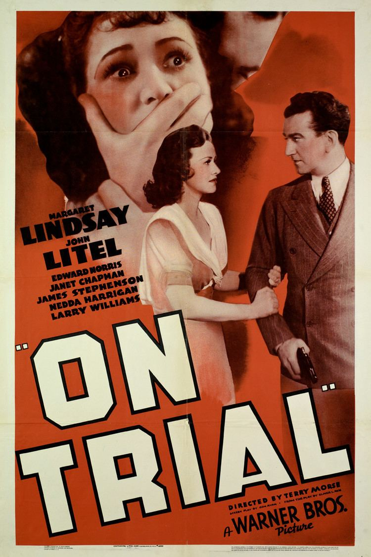 On Trial (1939 film) wwwgstaticcomtvthumbmovieposters58843p58843