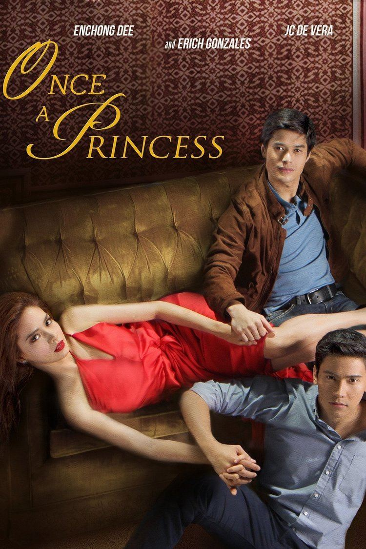 Once a Princess wwwgstaticcomtvthumbmovieposters10987996p10