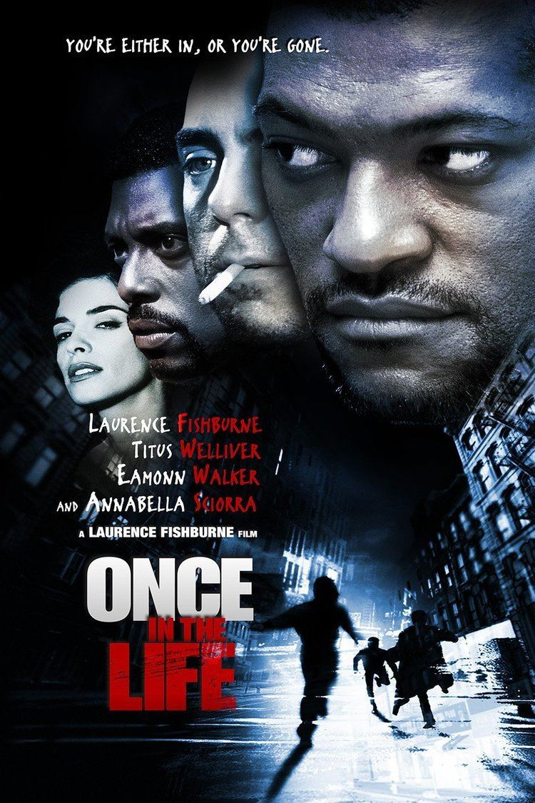 Once in the Life wwwgstaticcomtvthumbmovieposters26508p26508
