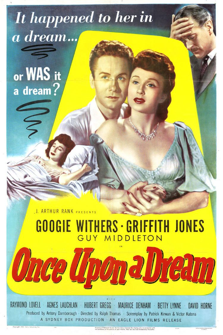 Once Upon a Dream (1949 film) wwwgstaticcomtvthumbmovieposters43651p43651
