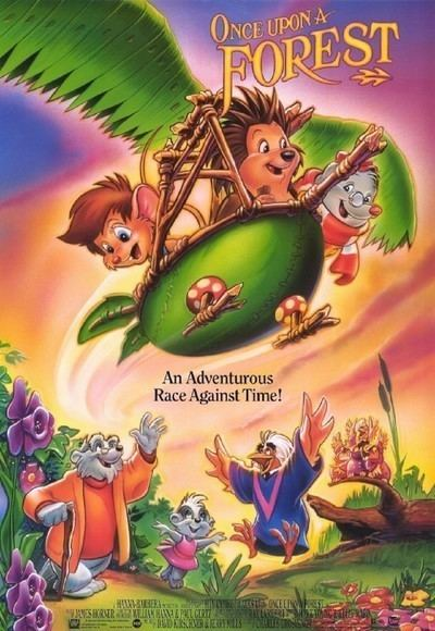 Once Upon a Forest Once Upon A Forest Movie Review 1993 Roger Ebert