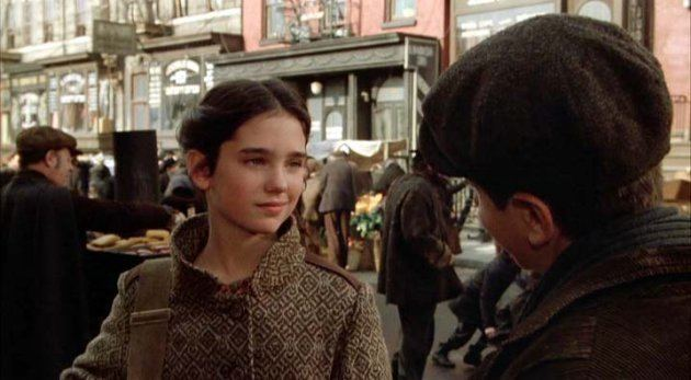 Once Upon a Time in America movie scenes Once Upon a Time in America 1984