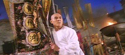 Once Upon a Time in China III Once Upon a Time in China 3 1993