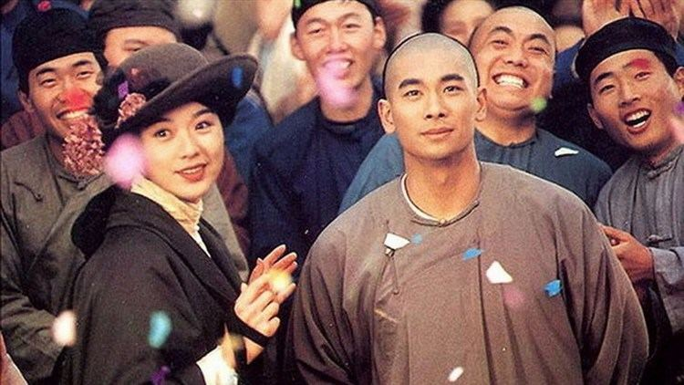 Once Upon a Time in China IV Once Upon a Time in China IV Actioncinemas 1993 YouTube
