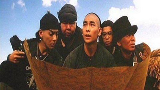 Once Upon a Time in China V Once Upon a Time in China V 1994 The Movie Database TMDb