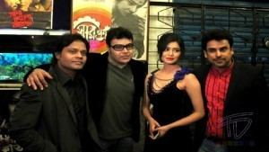 Once Upon a Time in Kolkata The Premier of Once Upon a Time in Kolkata
