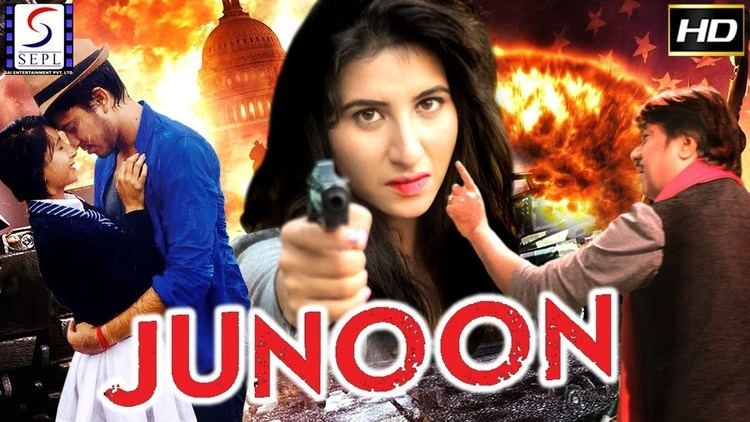 Once Upon a Time in Kolkata JUNOONOnce Upon A Time In Calcutta 2017 Super Hit Hindi