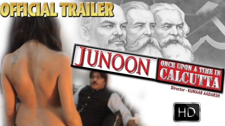 Once Upon a Time in Kolkata Junoon ONCE UPON A TIME IN CALCUTTA Trailer with extended shots