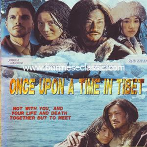 Once Upon a Time in Tibet Once Upon A Time In Tibet Watch Here