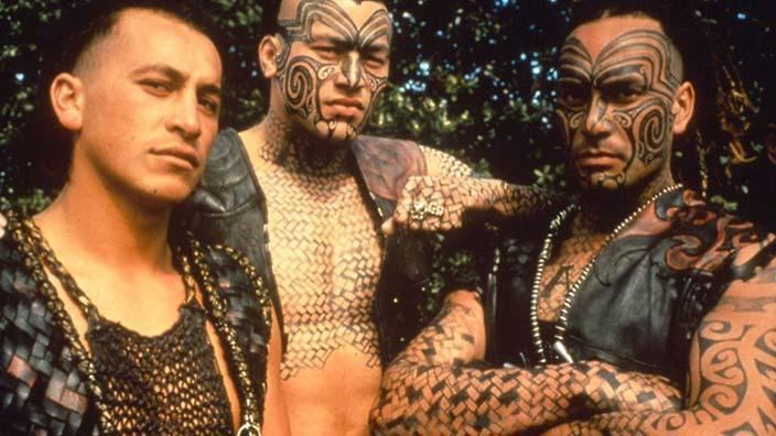Once Were Warriors (film) Once Were Warriors review An absolutely devastating film SBS Movies
