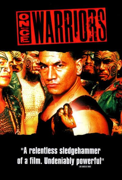 Once Were Warriors (film) Once Were Warriors Movie Review 1995 Roger Ebert
