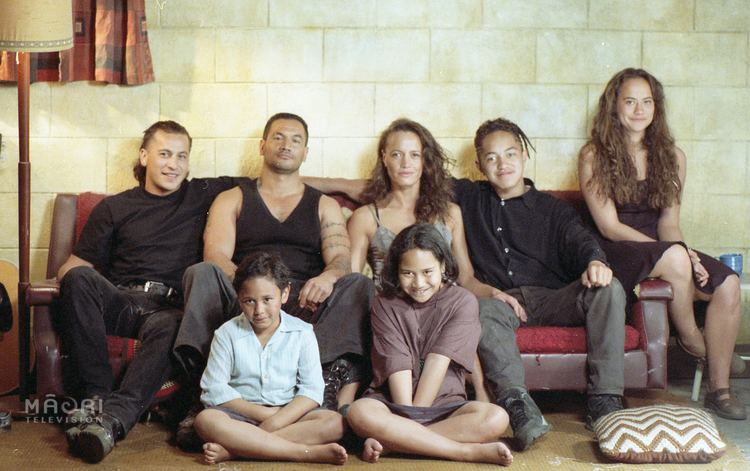 Once Were Warriors (film) Once Were Warriors Where Are They Now Mori Television