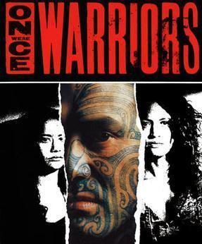 Once Were Warriors (film) Once Were Warriors film Wikipedia