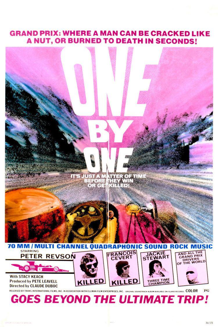 One by One (1975 film) wwwgstaticcomtvthumbmovieposters67537p67537
