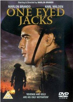 One-Eyed Jacks Westerns of the Sixties OneEyed Jacks by Jake Hinkson
