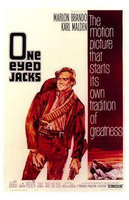One-Eyed Jacks OneEyed Jacks Wikipedia