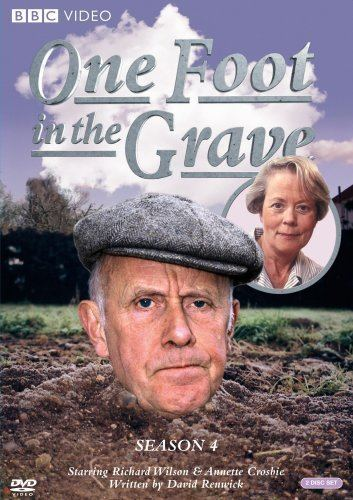 One Foot in the Grave Amazoncom One Foot in the Grave Season 4 Various Movies amp TV