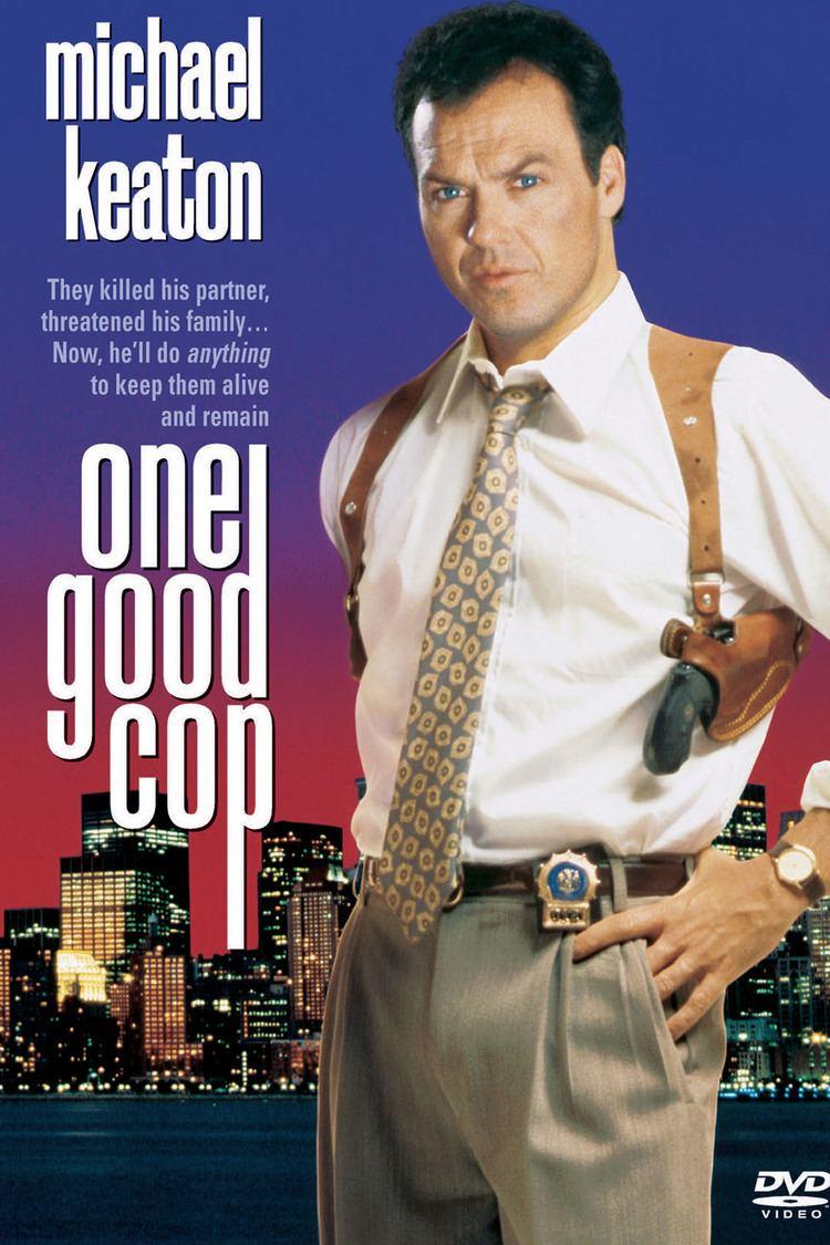 One Good Cop wwwgstaticcomtvthumbdvdboxart13186p13186d