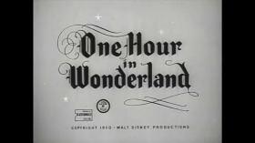 One Hour in Wonderland One Hour in Wonderland 1950