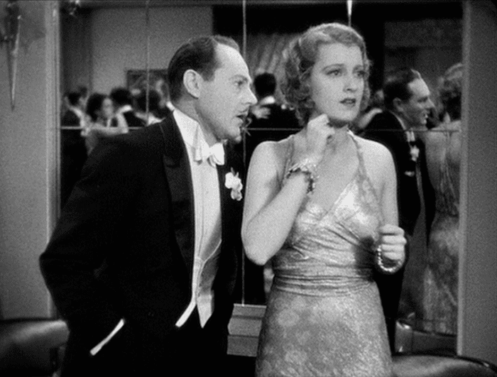 One Hour with You One Hour With You 1932 Review with Maurice Chevalier and Jeanette