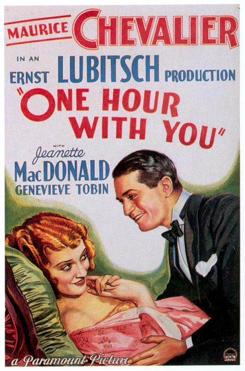 One Hour with You One Hour with You Wikipedia