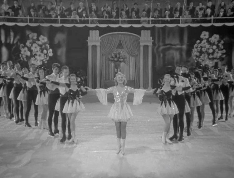 One in a Million (1936 film) One in a Million 1936 The Blonde at the Film