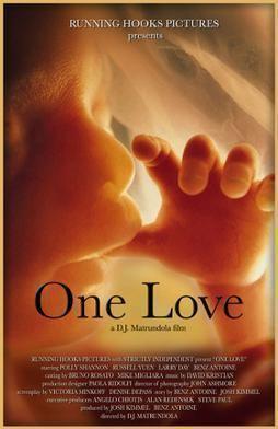 One Love (2009 film) One Love 2009 film Wikipedia