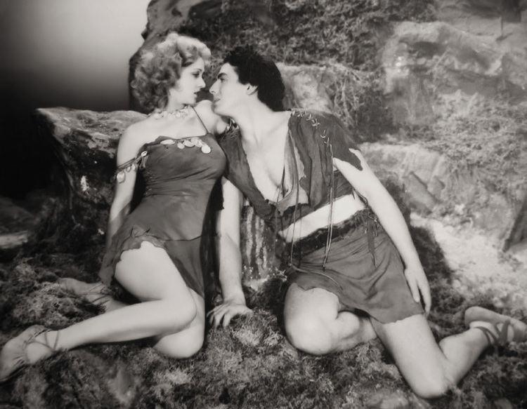 One Million B.C. One Million BC 1940 A March Through Film History