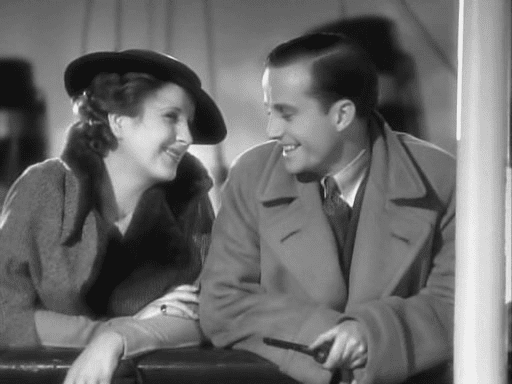One More River James Whale One More River 1934 Cinema of the World