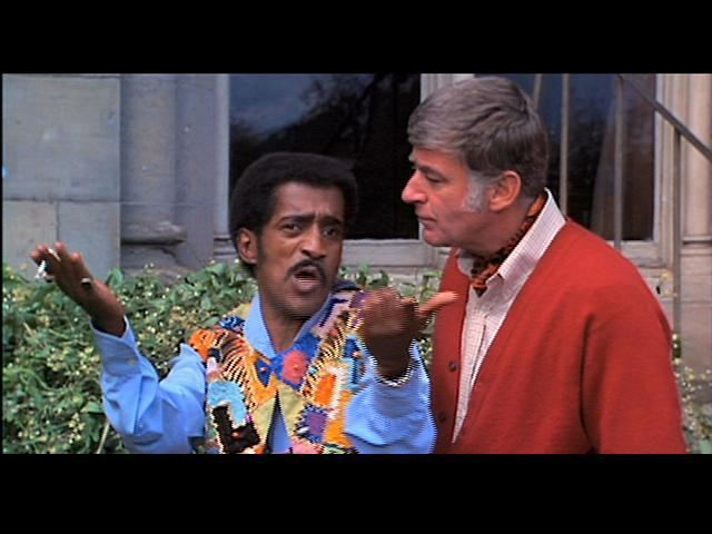 One More Time (1970 film) More Than Meets The Mogwai ONE MORE TIME Jerry Lewis 1970