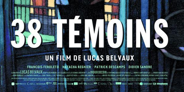 One Night (2012 film) Screening of 38 Tmoins Hanoi Grapevine