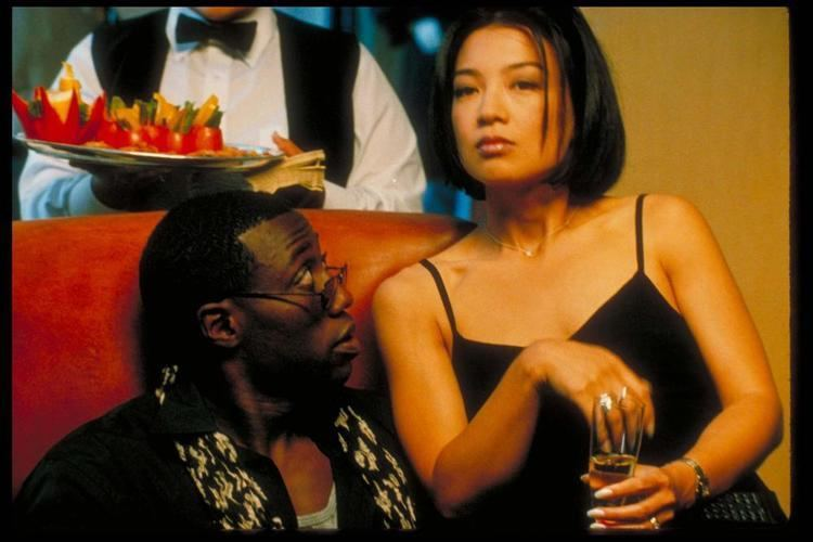 One Night Stand (1997 film) One Night Stand Official Trailer Actors Locations Photos and Trivia