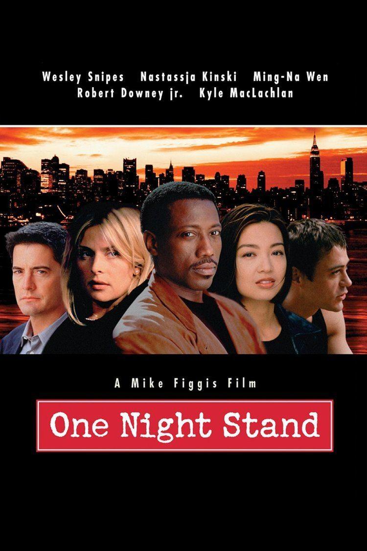 One Night Stand (1997 film) wwwgstaticcomtvthumbmovieposters19864p19864