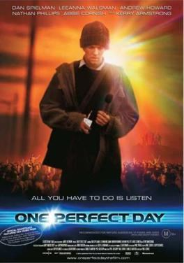 One Perfect Day One Perfect Day 2004 film Wikipedia