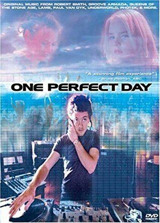 One Perfect Day Amazoncom One Perfect Day Nathan Phillips Abbie Cornish Dan