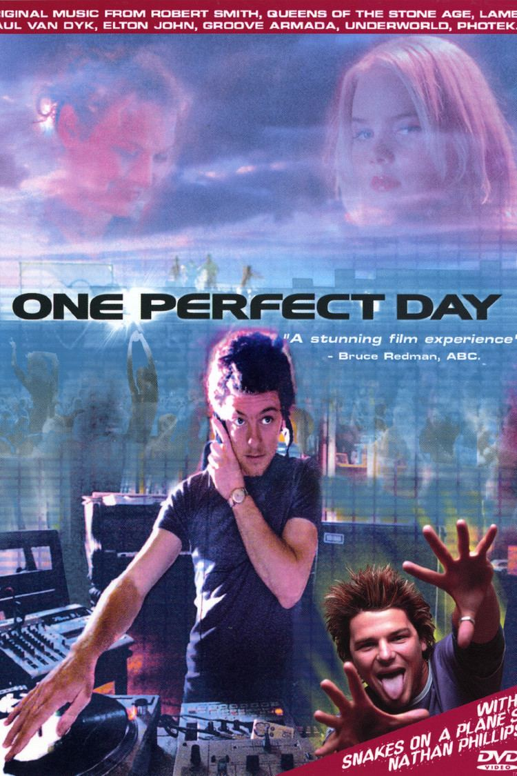 One Perfect Day wwwgstaticcomtvthumbdvdboxart85360p85360d