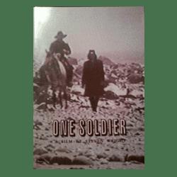 One Soldier wwwstevenwrightcomwpcontentuploads201409st