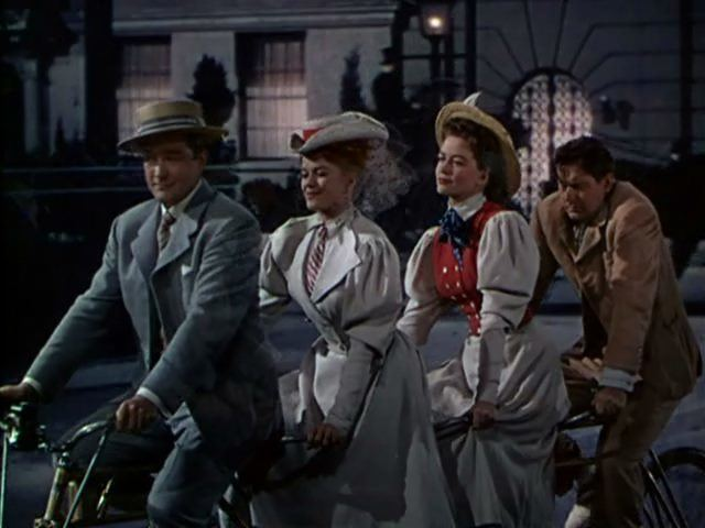 One Sunday Afternoon (1948 film) One Sunday Afternoon 1948 Raoul Walsh Dennis Morgan Janis Paige