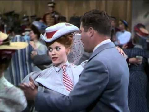 One Sunday Afternoon (1948 film) One Sunday Afternoon Preview Clip YouTube