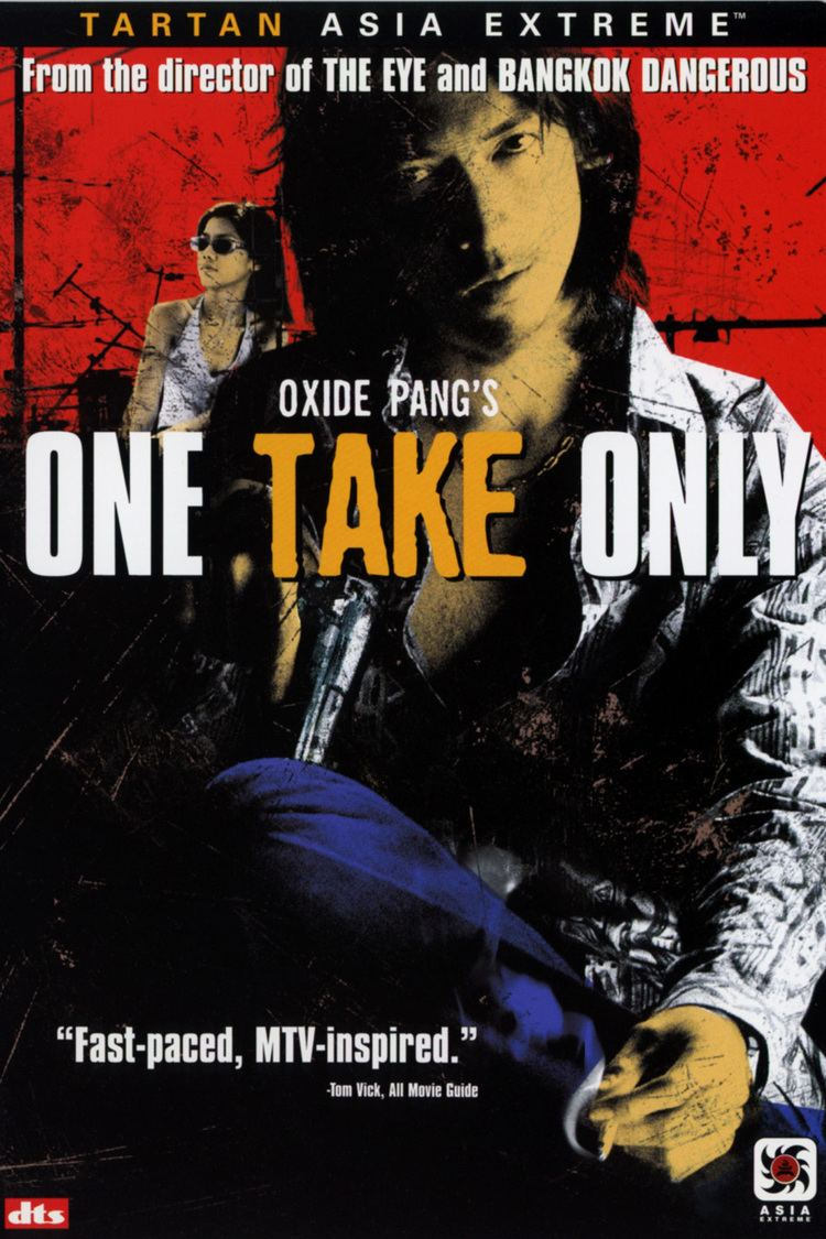 One Take Only wwwgstaticcomtvthumbdvdboxart160294p160294