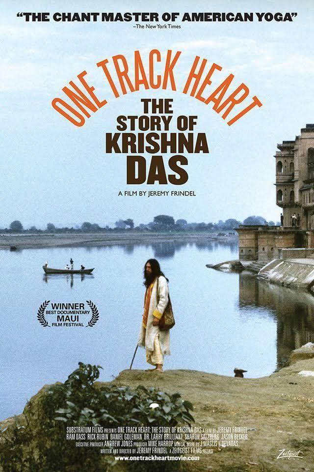One Track Heart: The Story of Krishna Das t2gstaticcomimagesqtbnANd9GcS7F0EZkRfJtzhdp8